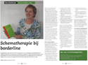Art. Schematherapie bij borderline