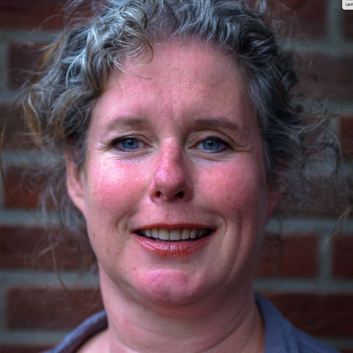 Natalie van Oort